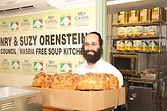 another soup kitchen in new york