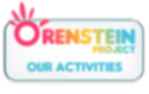 Orenstein project logo- our activities