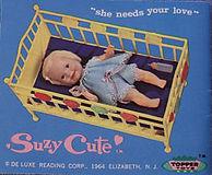 Orensein- suzy cute doll