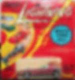 אורנשטיין- מכונית johnny lightning