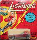 Henry Orenstein: A businessman:johnny lightning car