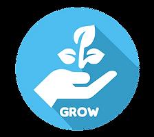 Orenstein- grow logo