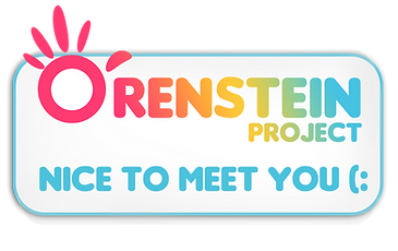 orenstein project- nice to meet you