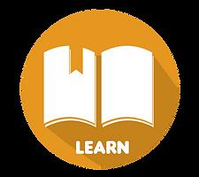 Orenstein- learn logo