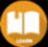 Orenstein project- learn logo