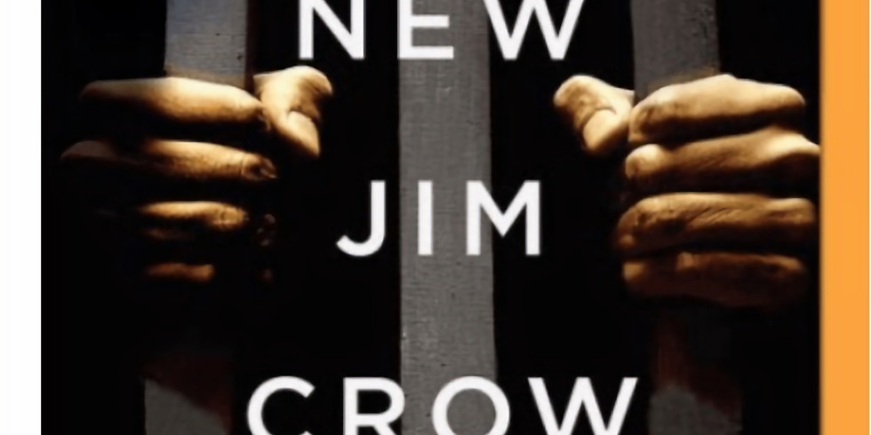 The New Jim Crow: Book Club Session 1