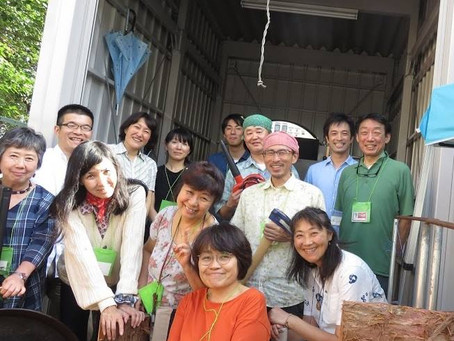 熊本地震支援活動報告HP