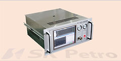 SK Petro, Chromatograph