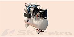 SK Petro, Well Instrument, Logging, Compressor