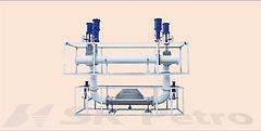 SK Petro, Well Instrument, Logging, Early Kick Detection, EKD