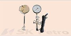 SK Petro, Well Instrument, Logging, Sensor