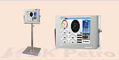 SK Petro, Drilling Instrument