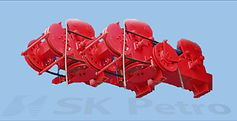 SK Petro, Well Control, Blowout Preventer, BOP Parts, Lifting Device