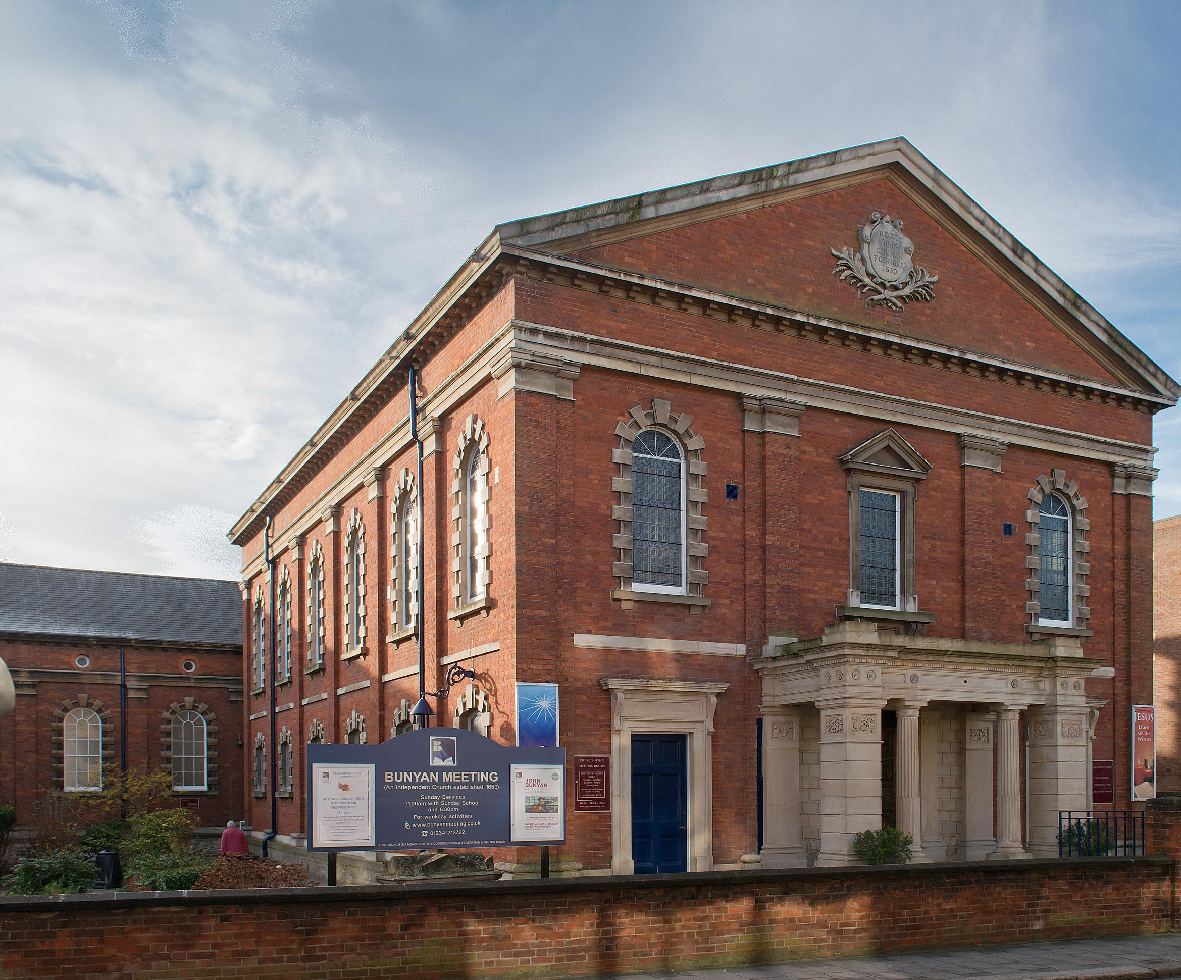 Bunyan Meeting Church