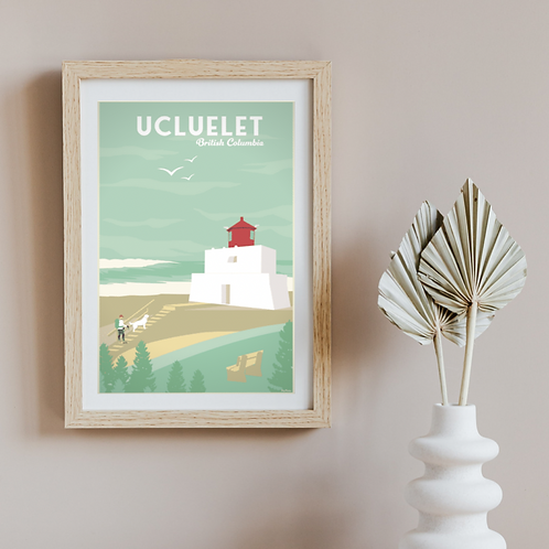 UCLUELET POSTER