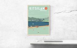 Kitsilano frame 3
