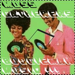mg boogieman music album cover