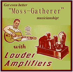 mg musicianship