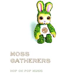 mg bunny poster