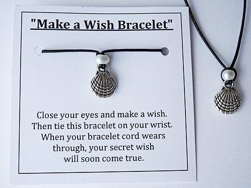 Mermaid - Make a Wish Bracelets