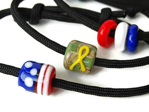 50% OFF - American Flag Bracelet