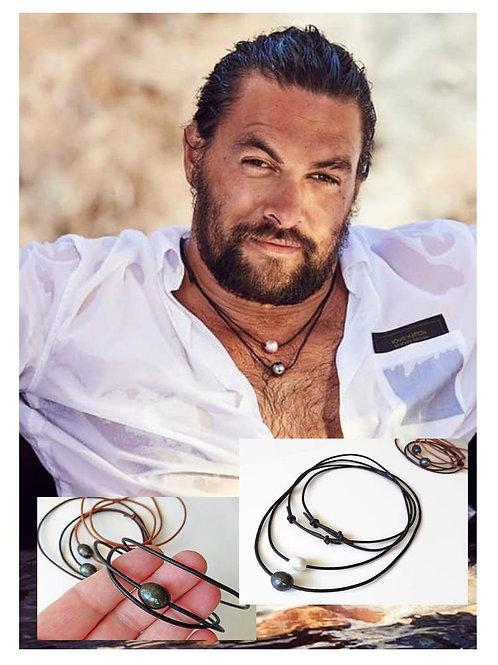 20% off - Natural Pearl Necklace or Wrap Bracelet