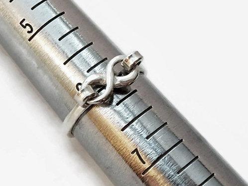 Infinity Ring - 2 Left