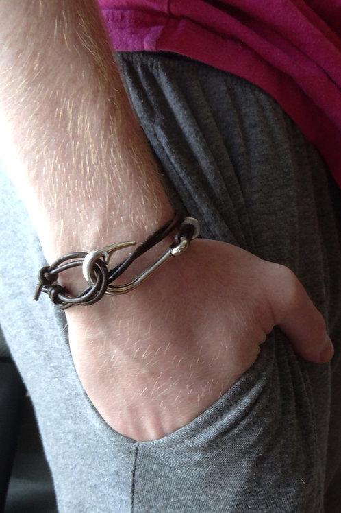 Salt Life - Adjustable Hook Necklace