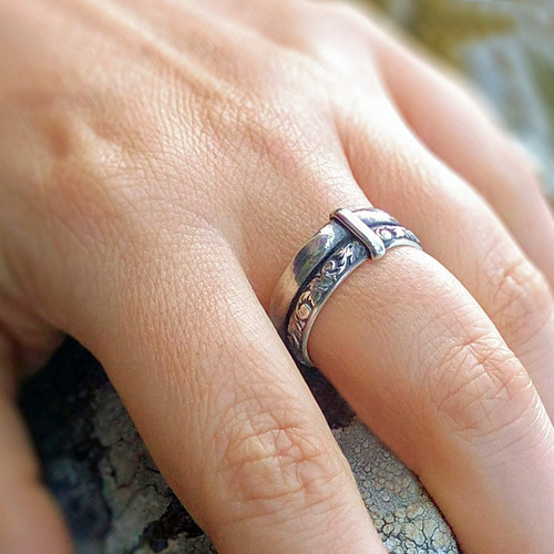 Fan Girl Jewelry United States Fan Girl Jewlery RINGS