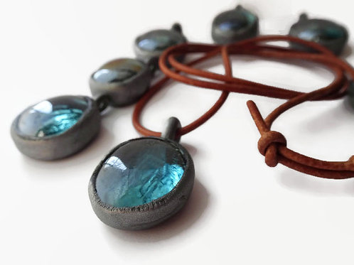Diana Bishop Necklace - Inspired by Discovery of Witches trilogy
