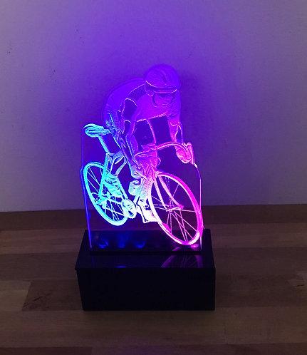 Luminária Speedy