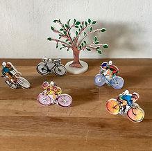 NEWS ! Quem ama bicicleta_ Lançando chav