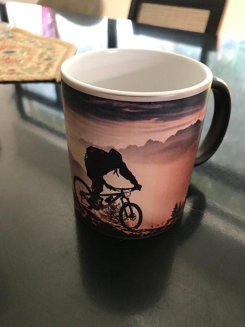 Caneca bike