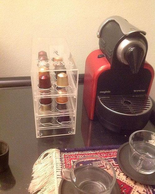 Porta cápsulas Nespresso