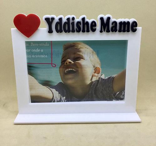 Porta retrato yddishe mame