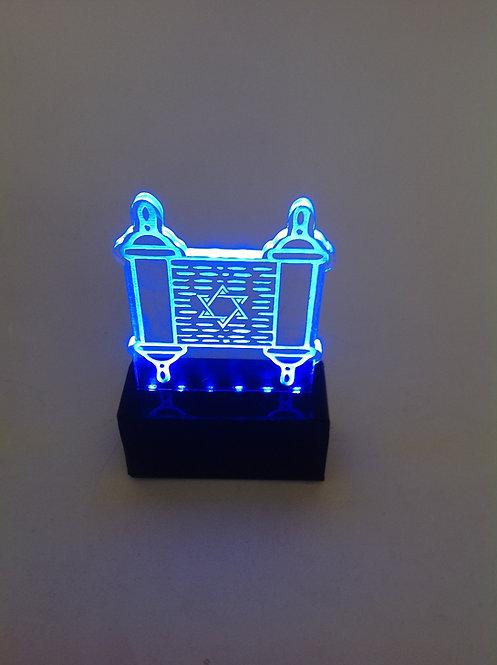 Luminária Torá