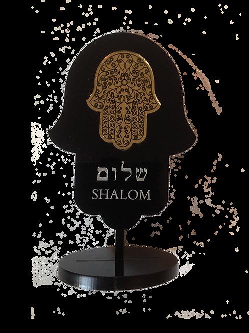 Hamsa Shalom