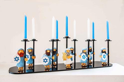 Pacote de velas