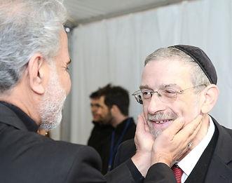 דיאלוג דמוקרטי בין יהודים וערבים