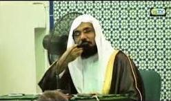 התפנית הליברלית של המטיף הסעודי