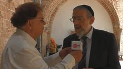 מפגש לימוד יהודים וערבים בעכו מאי 15