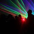 Robin_Fox_laser_show_installation_festiv
