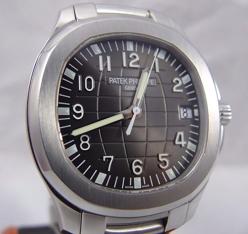 Patek Philippe Aquanaut 5167/1A-001 Stainless Steel