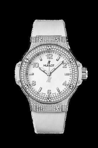 Hublot Big Bang Quartz 38mm Ladies Watch Ref. 361.se.2010.rw.1704