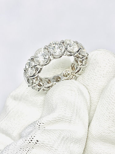 13CT Diamond Eternity Band
