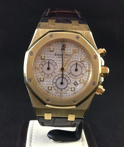 Audemars Piguet F Series