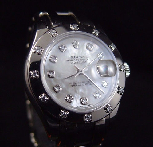 Rolex Pearlmaster Oyster Perpetual Datejust
