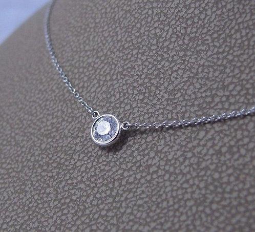Tiffany & Co Elsa Peretti Diamonds by the Yard
