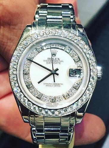 Rolex Masterpiece