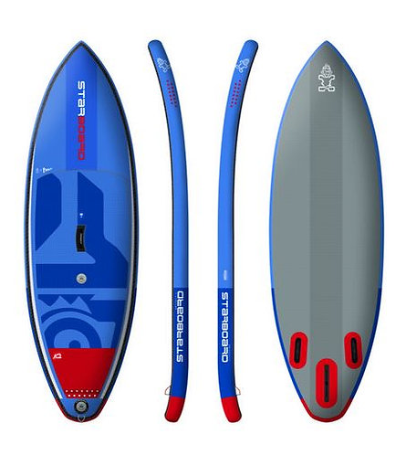 """2018 8'0"""" x 29"""" Surf - Deluxe DC"""